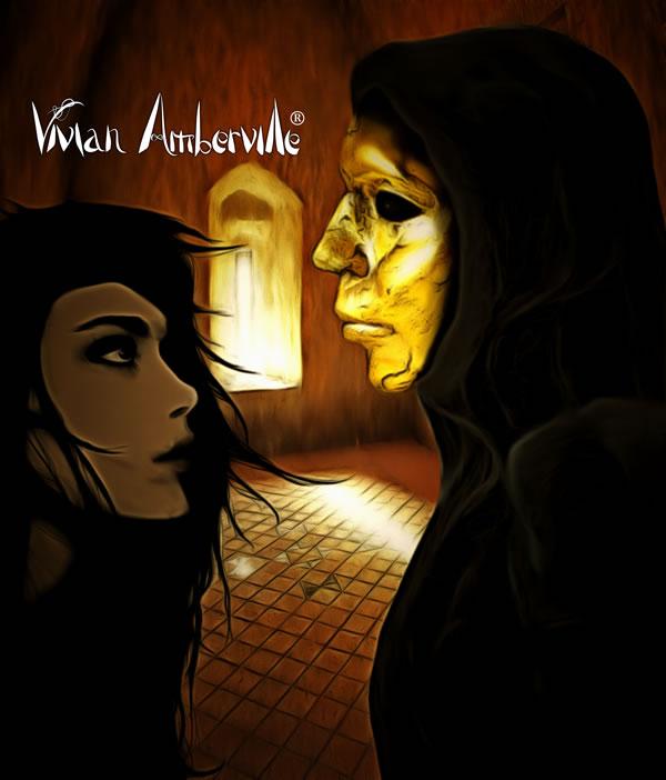 Vivian Amberville Ashlar