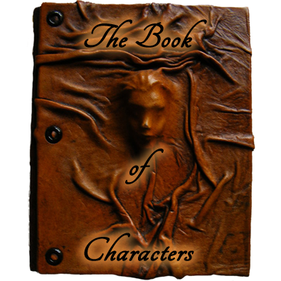 The Book of Characters