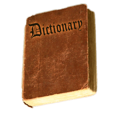 The Vivian Amberville Dictionary